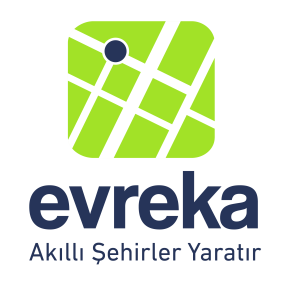logo for Evreka Smart Waste Management Solutions