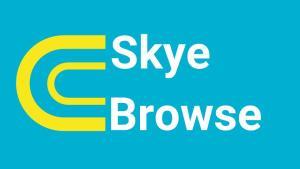 logo for SkyeBrowse