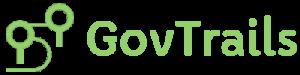 logo for GovTrails