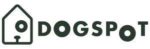 logo for Dog Parker