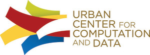 logo for Urban Center for Computation and Data