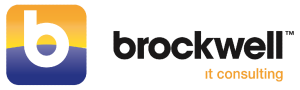 logo for Brockwell IT Consulting