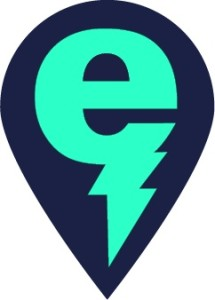 logo for Electric Cab of North America