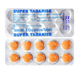 Buy Super Tadarise Tablets