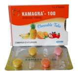 Buy Kamagra Soft Tablets