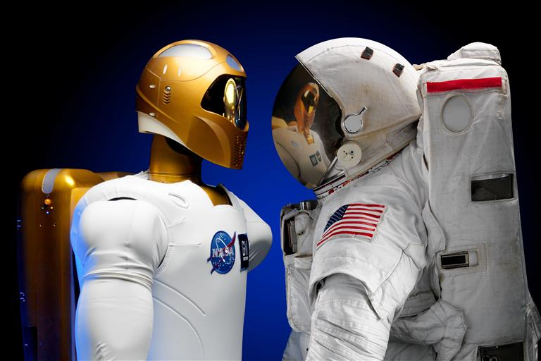 Artificial Intelligence in Space Exploration