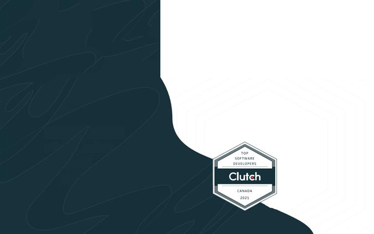 Synic Software Wins Big on Clutch's Top Developers & IT Services List for Canada