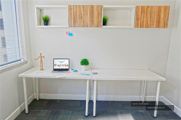Convenient and Affordable Office Spaces in Downtown Vancouver
