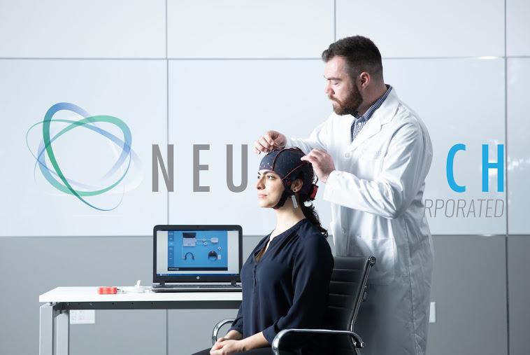 NeuroCatch Solution