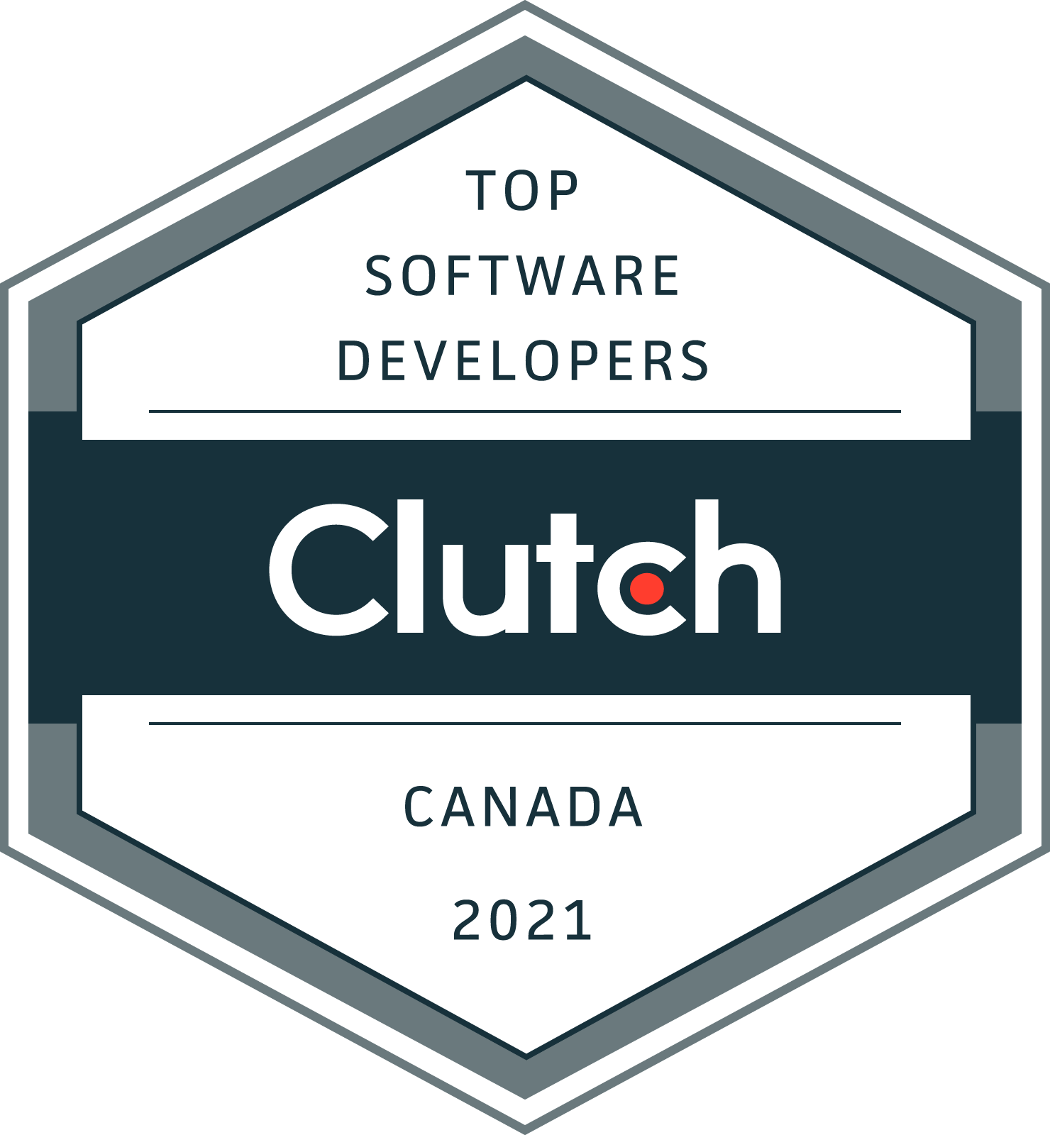 Synic software top software developer in Canada