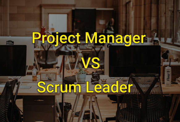 Do you really need a Scrum Leader and a Project Manager?