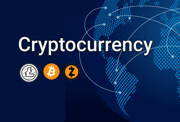 Cryptocurrency in Layman's Terms