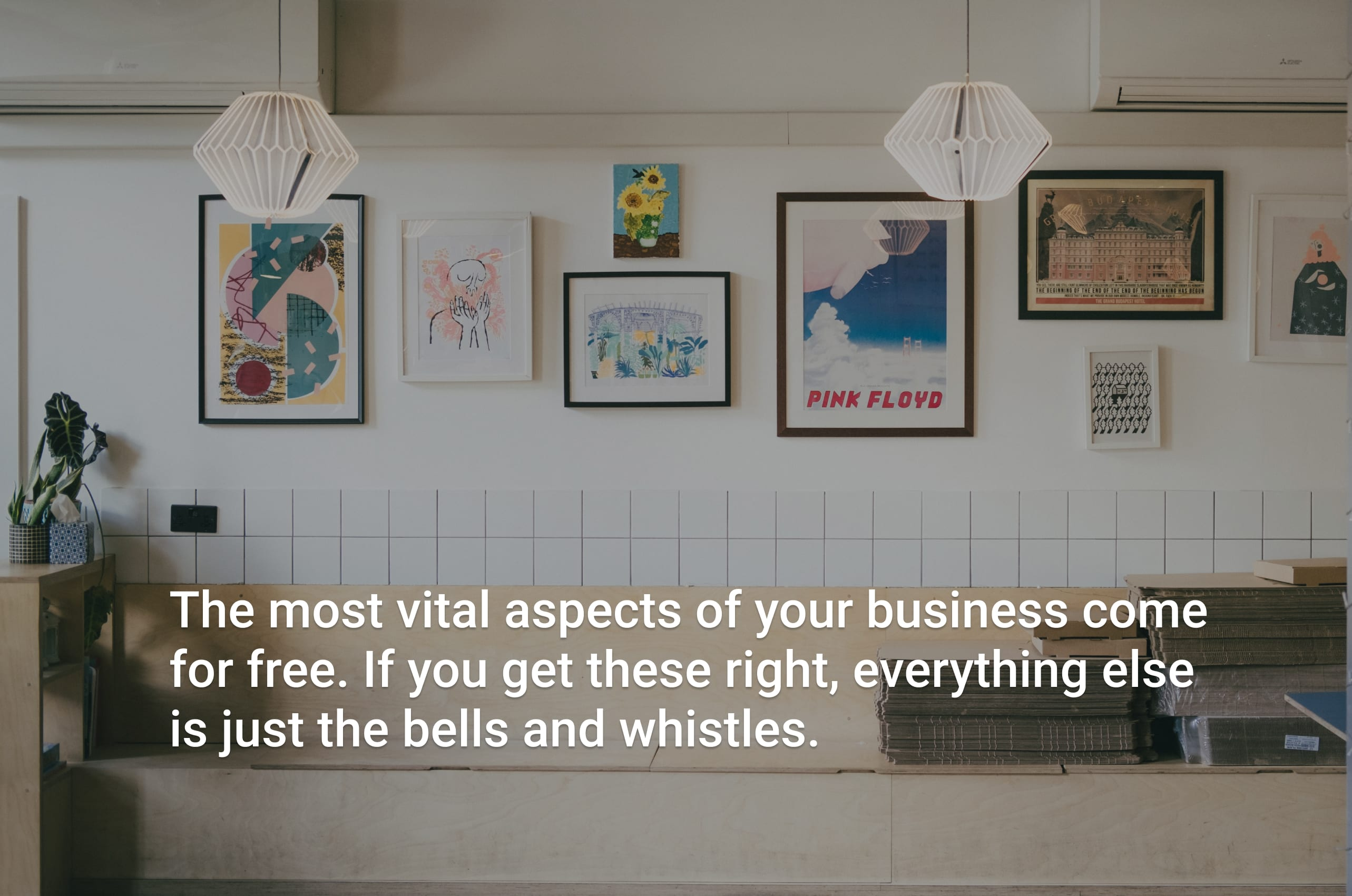 This is the One Thing Every Small Business Owner Should Know