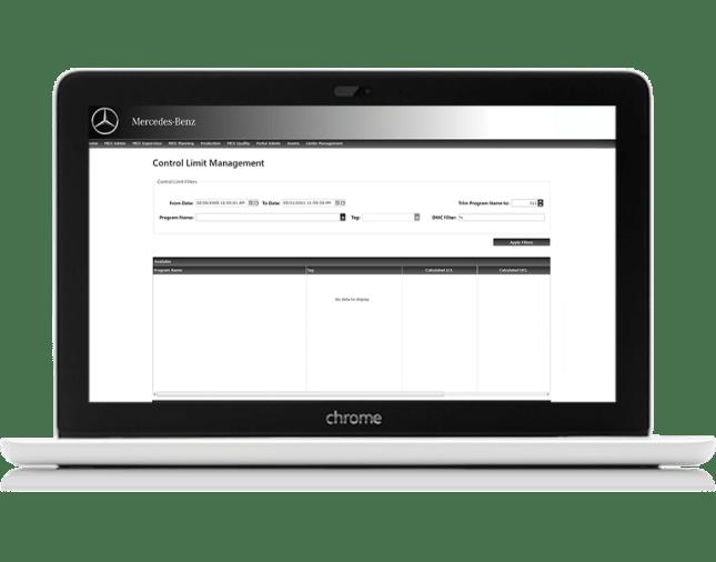 Mercedes-Benz summary