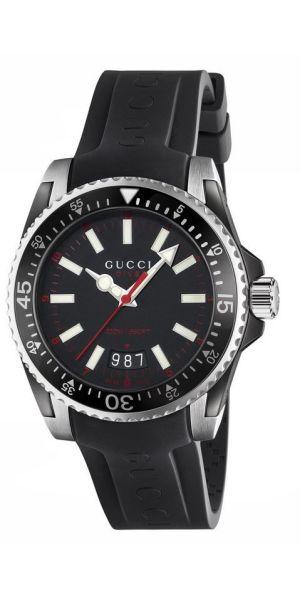 192669e6669 Gucci Dive Men s Watch YA136206