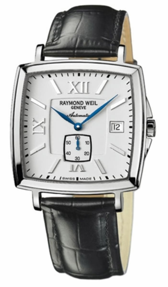 Raymond Weil Tradition Men's Watch 2836 ST 00307