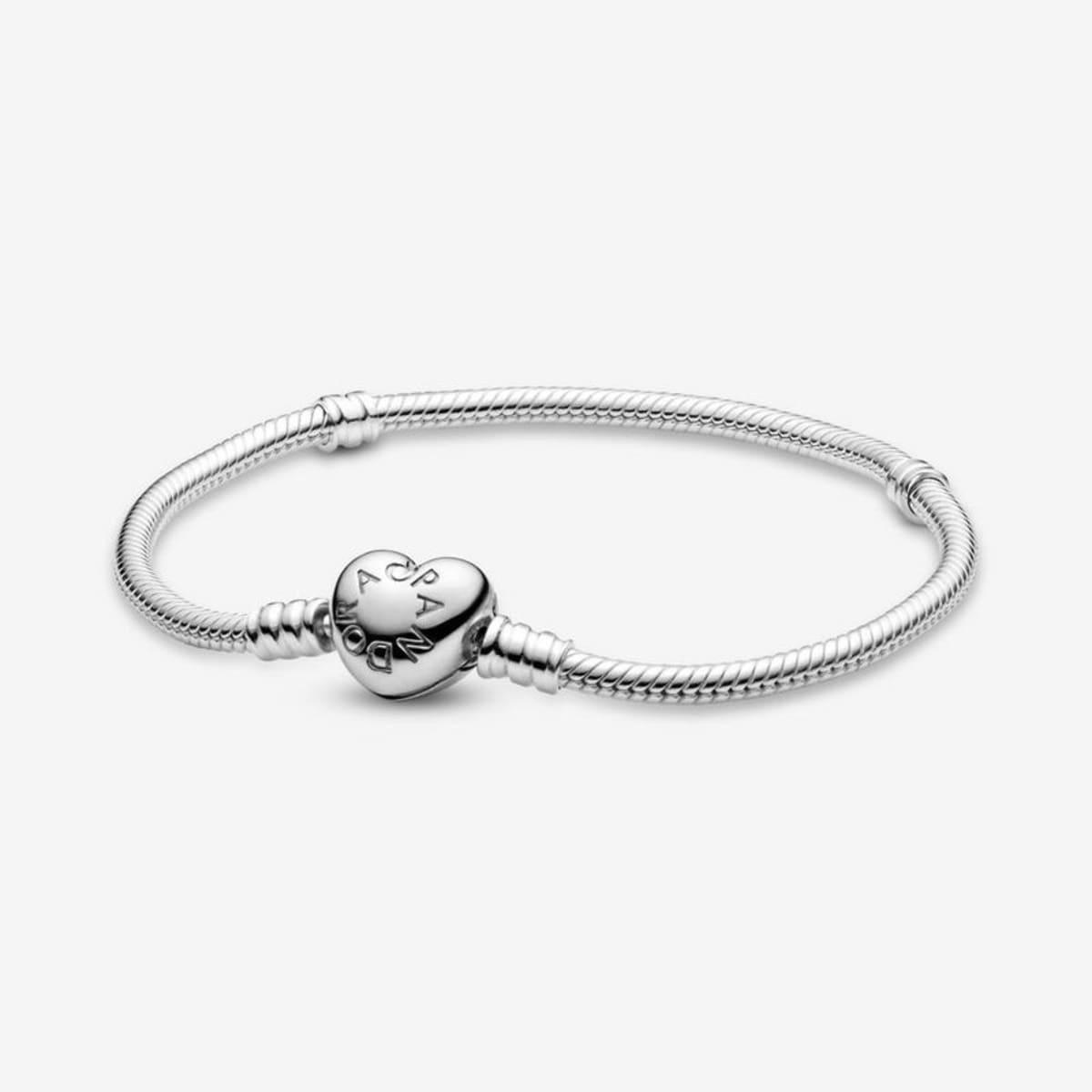 bracelet pandora 21 cm