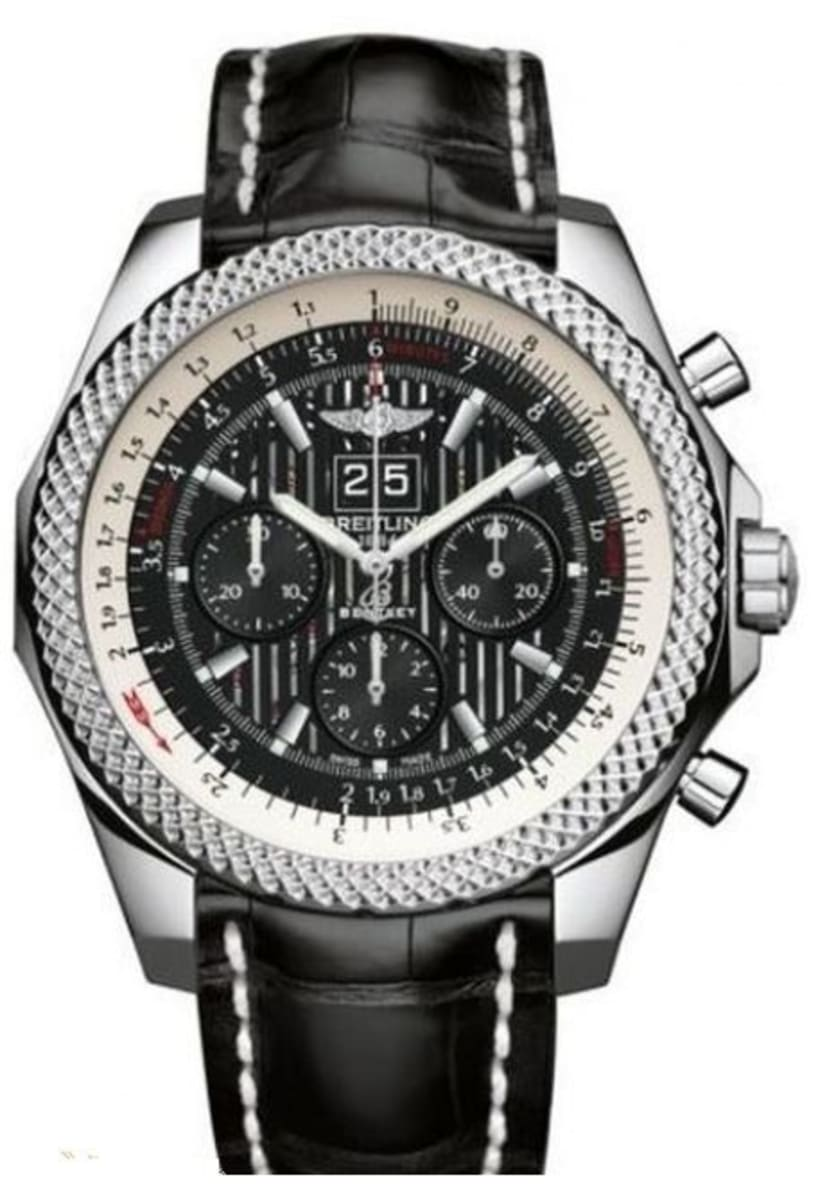 Breitling Bentley 6 75 Men S Watch A4436412 Bc77 761p Watchmaxx Com