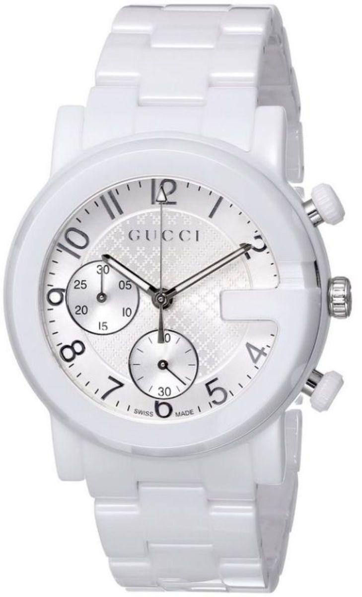 09720a35fb0 Gucci G-Chrono Chrono Men s Watch YA101353