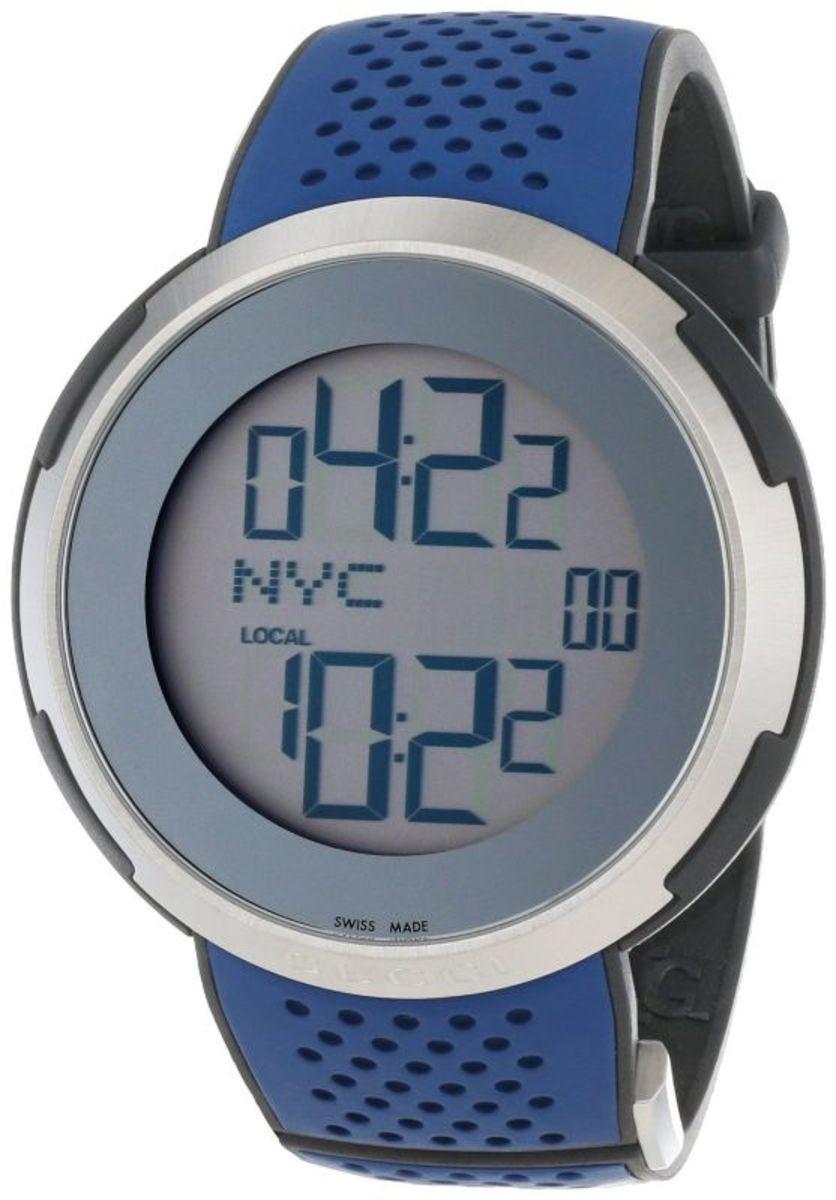 c47952e85b3 114 I-Gucci XXL Men s Watch