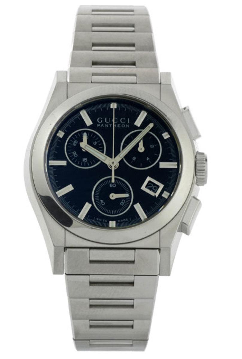 963bdde20fc 115 Pantheon Unisex Watch