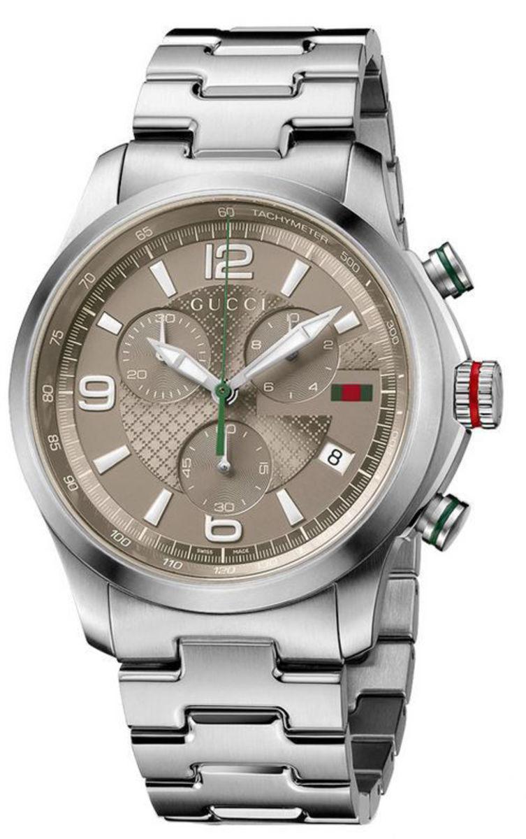 97b6a59e2c8 G-Timeless Men s Watch