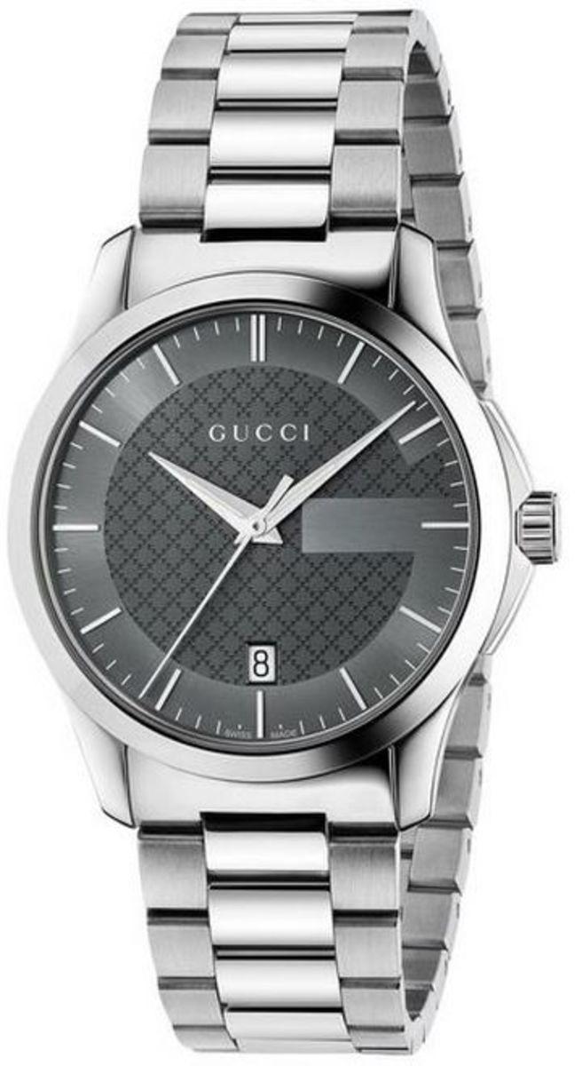 3db60d8baaf Gucci G-Timeless Women s Watch YA126522