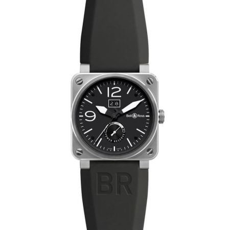 BR03-90 Big Date Power Reserve