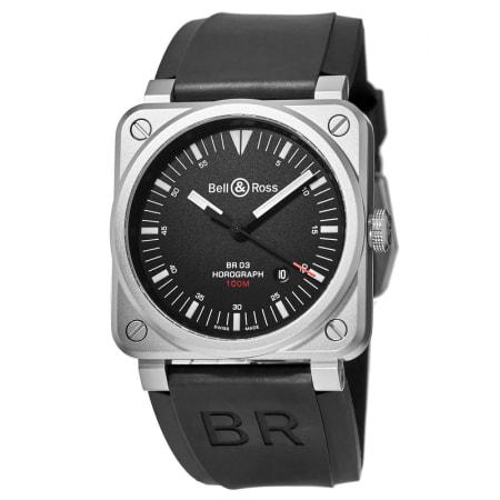 BR0392-HOR-BLC/SRB