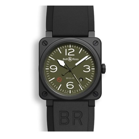 BR0392-MIL-CE