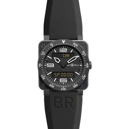 BR03 Type Aviation Carbon