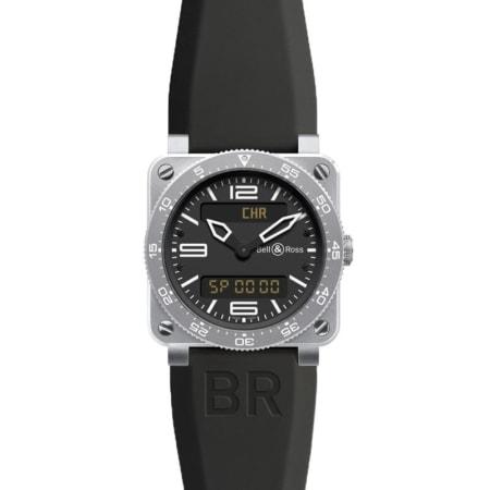 BR03 Type Aviation Steel