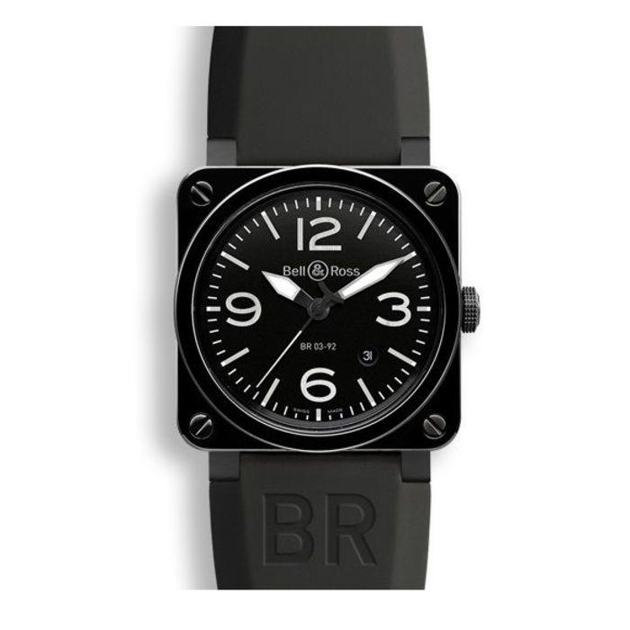 BR0392-CER-BLP/SRB