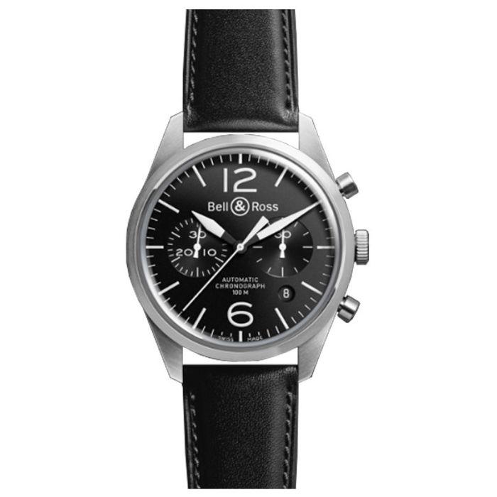 BR-126 Original Black