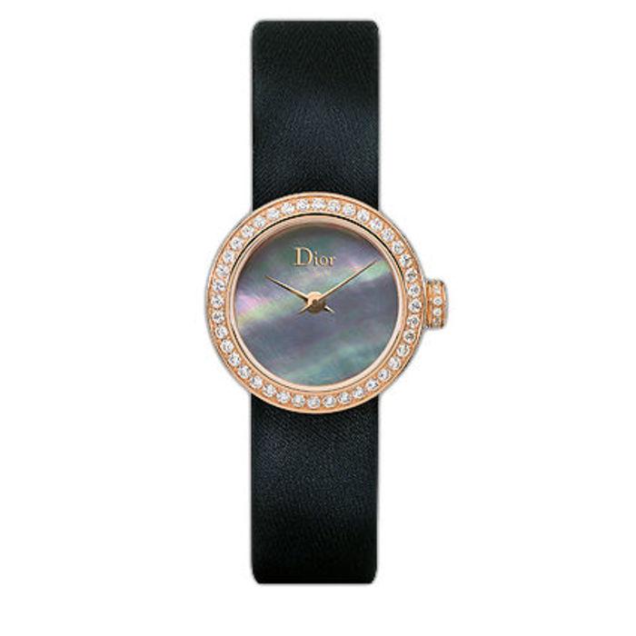 Dior La D De Dior Women S Watch Cd040170a001 Watchmaxx Com