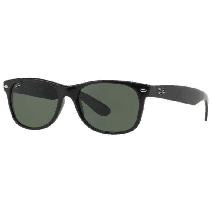 512746a614126 Ray-Ban New Wayfarer Classic Sunglasses RB2132 901L 55-18 ...