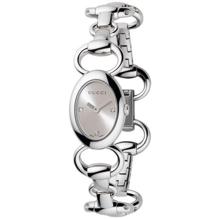 f97a61f40 Gucci 118 Tornabuoni Women's Watch YA118504 | WatchMaxx.com
