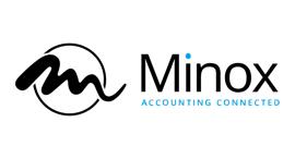 Minox logo