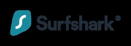 logo surfshark vpn programma