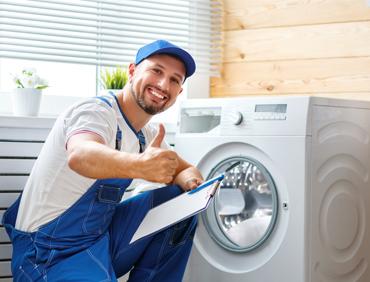 Решение проблем с отжимом стиральной машины