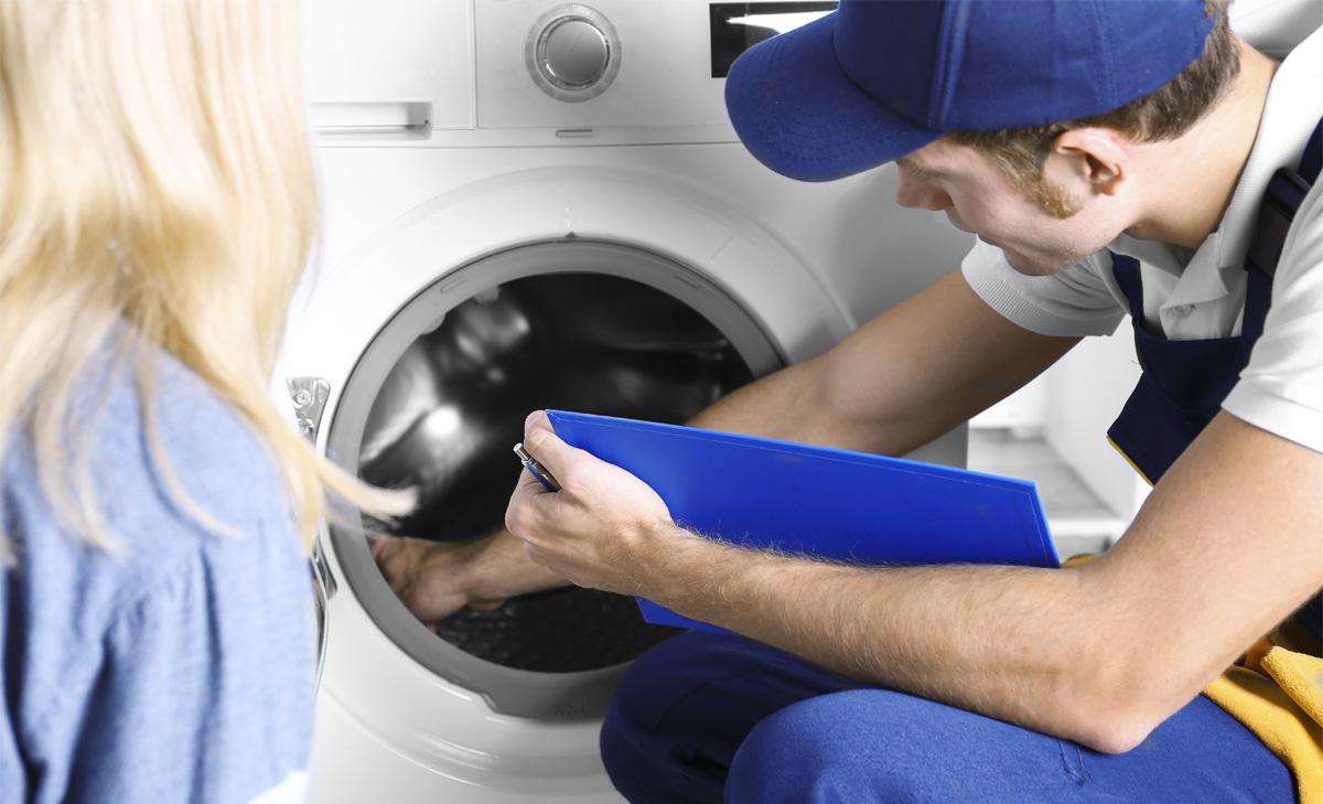 Что делать когда стиралка стирает без остановки