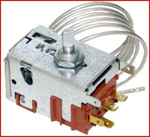 Ремонт и замена терморегулятора