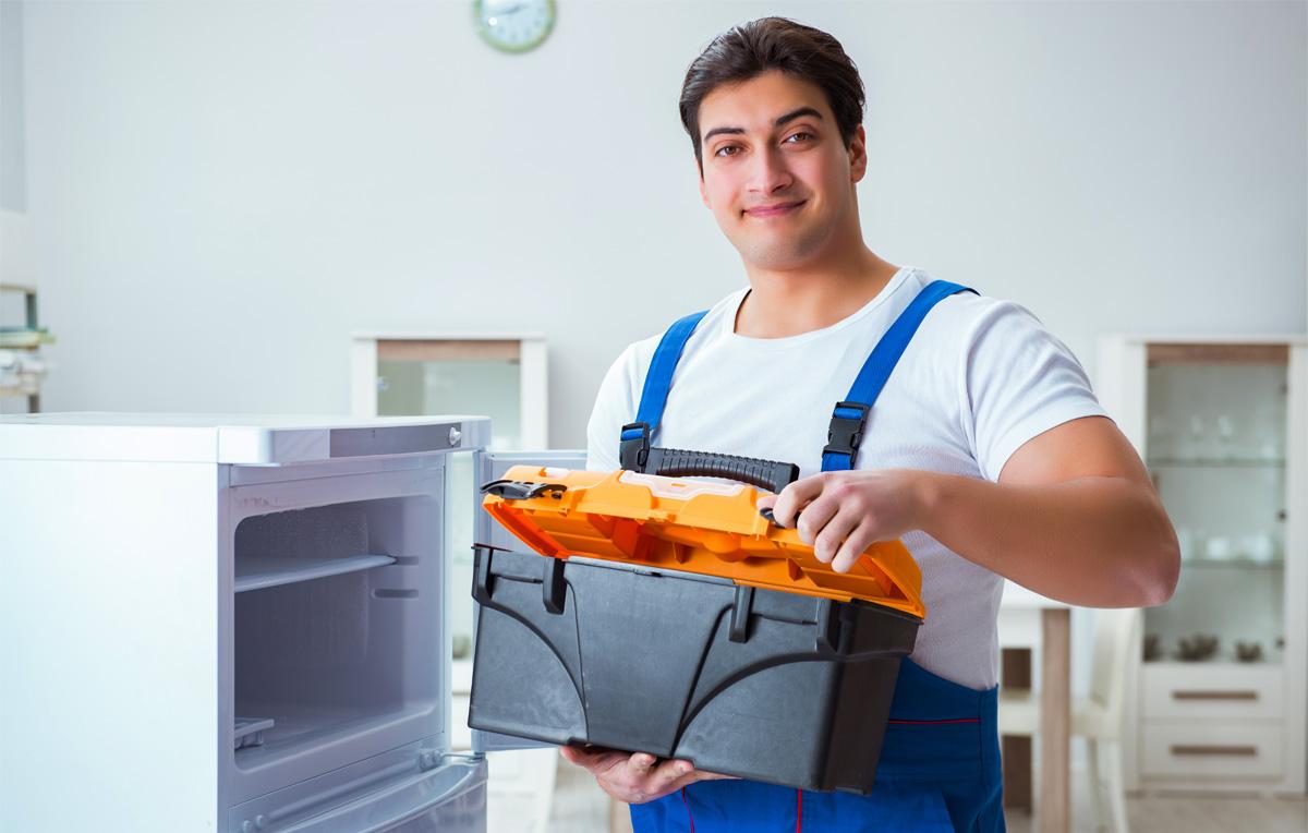 Устранение проблем с включением холодильника