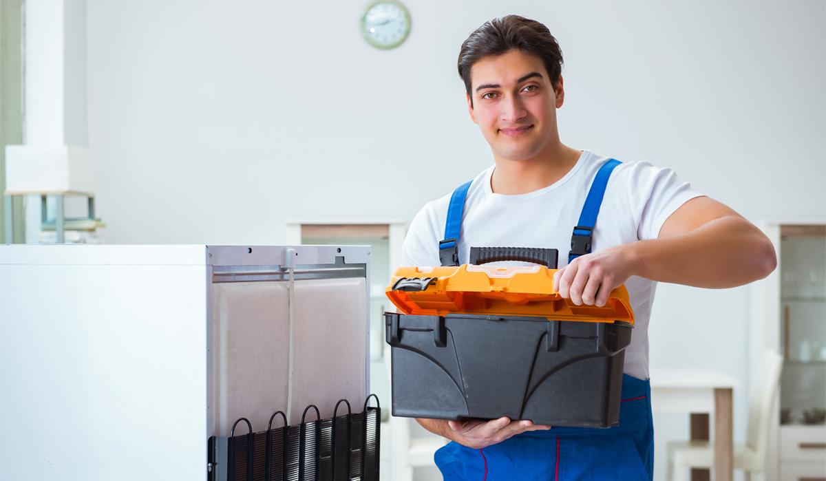 Устранение проблем с чрезмерным охлаждением холодильника