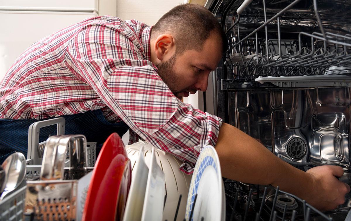 Устранение проблем с плохим качеством мытья посуды в посудомойке