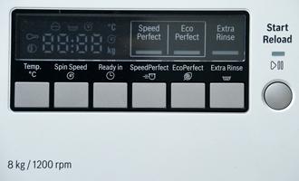 В посудомоечной машине не горят индикаторы