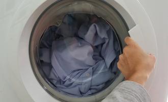 Не открывается дверь стиральной машины