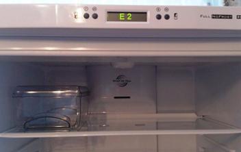 Греется холодильник