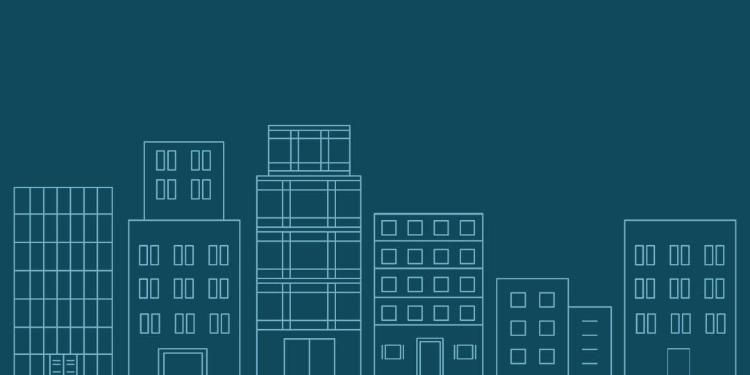 Hero image_ blue buildings