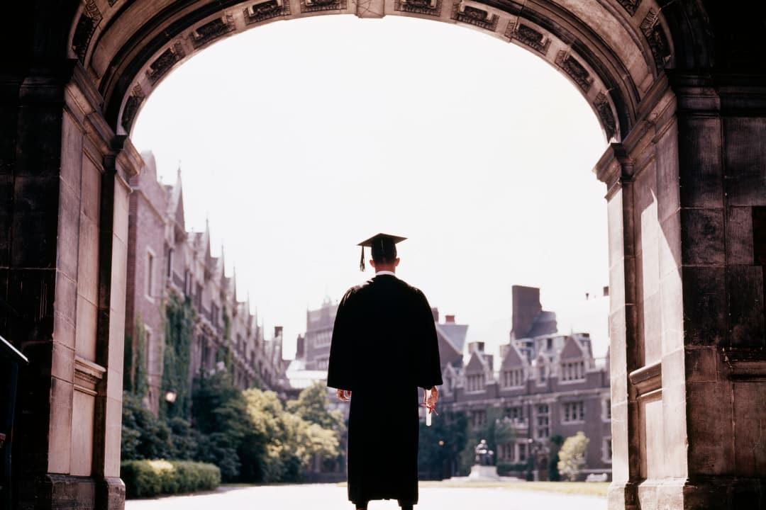 AIAS - Architectural graduate hero